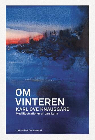 Karl Ove Knausgård: Om vinteren