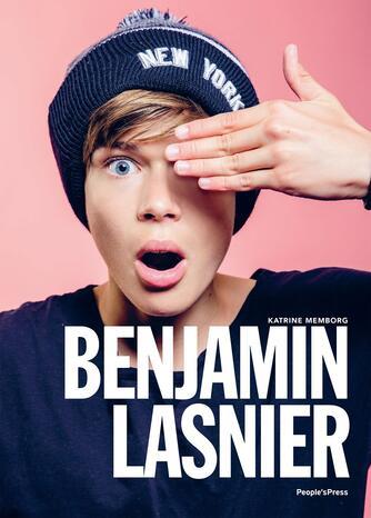 Katrine Memborg: Benjamin Lasnier