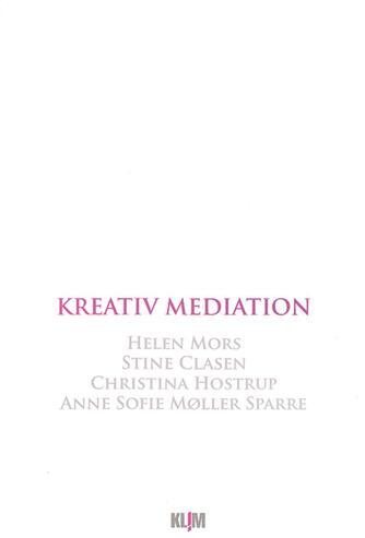 Helen Mors: Kreativ mediation