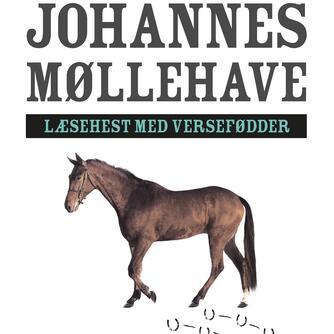 Johannes Møllehave: Læsehest med versefødder : fra folkevisen til den folkelige vise