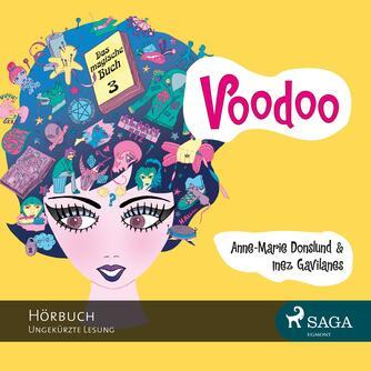 Anne-Marie Donslund: Voodoo