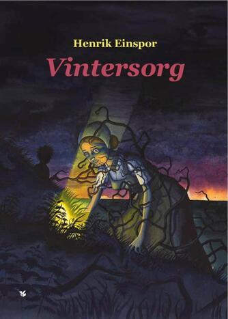 Henrik Einspor: Vintersorg