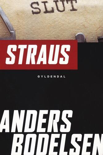 Anders Bodelsen: Straus