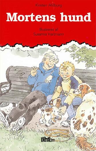 Kirsten Ahlburg: Mortens hund