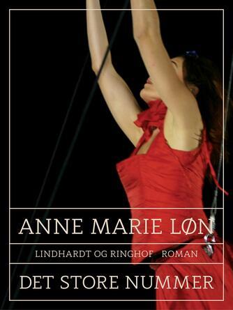 Anne Marie Løn: Det store nummer : roman