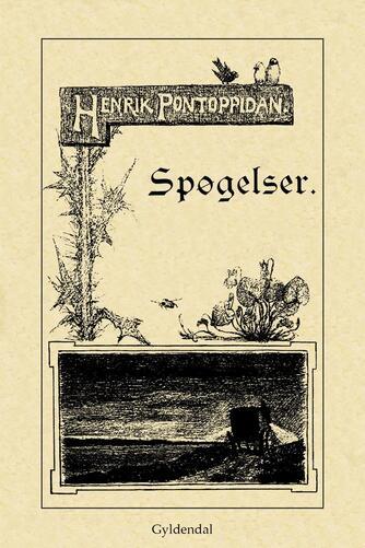 Henrik Pontoppidan: Spøgelser