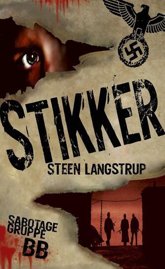 Steen Langstrup: Stikker