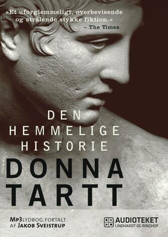 Donna Tartt: Den hemmelige historie