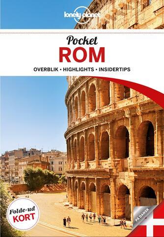 Duncan Garwood: Pocket Rom : overblik, highlights, insidertips