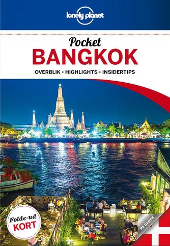 Austin Bush: Pocket Bangkok : overblik, highlights, insidertips