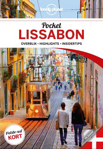 Kerry Christiani: Pocket Lissabon : overblik, highlights, insidertips
