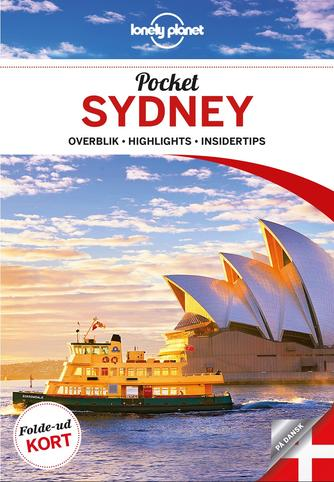 Peter Dragicevich: Pocket Sydney : overblik, highlights, insidertips
