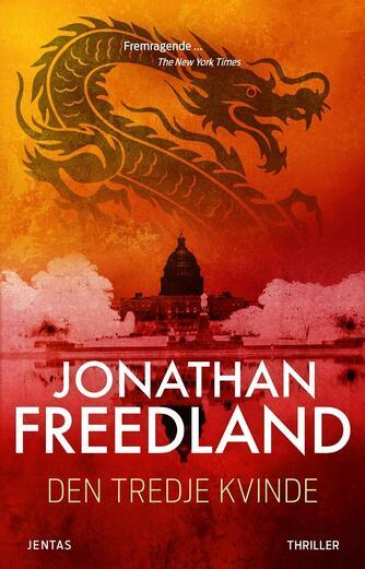 Jonathan Freedland: Den tredje kvinde