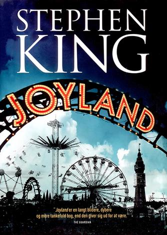 Stephen King (f. 1947): Joyland