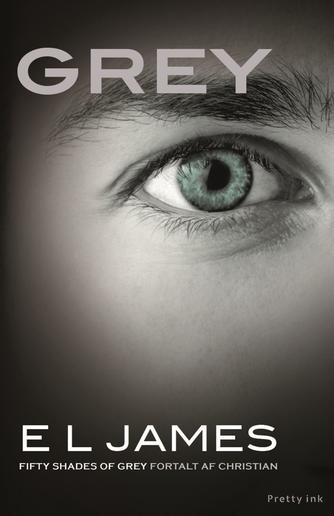 E. L. James: Fifty shades of Grey fortalt af Christian