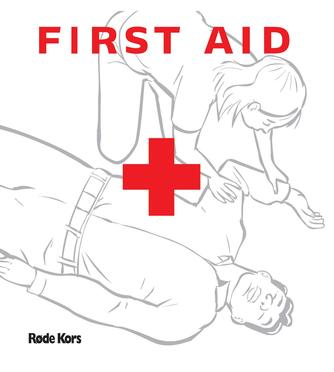 Ann Hiort Maltesen: First aid