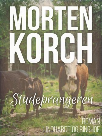 Morten Korch: Studeprangeren