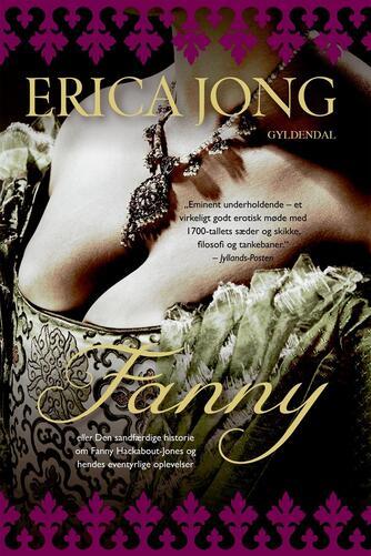 Erica Jong: Fanny