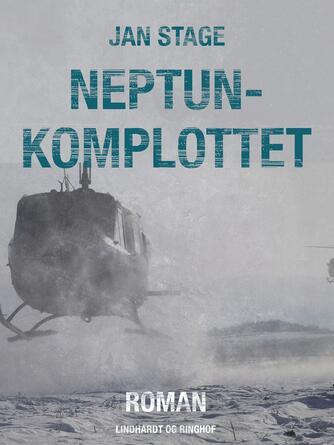 Jan Stage (f. 1937): Neptun-komplottet : roman