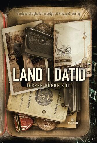 Jesper Bugge Kold: Land i datid