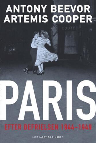 : Paris efter befrielsen 1944-1949
