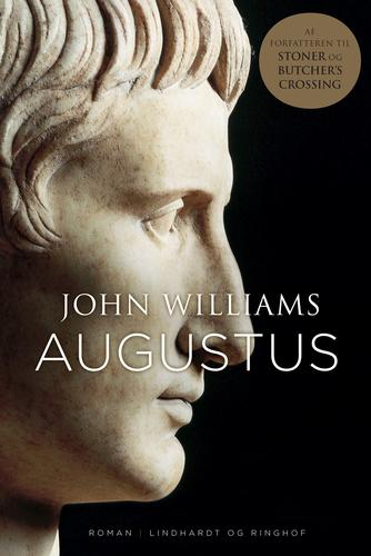 John Williams (f. 1922): Augustus : roman
