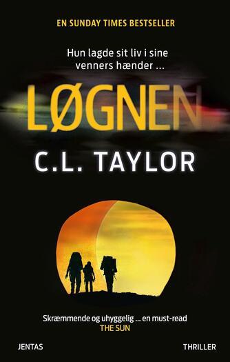 C. L. Taylor: Løgnen