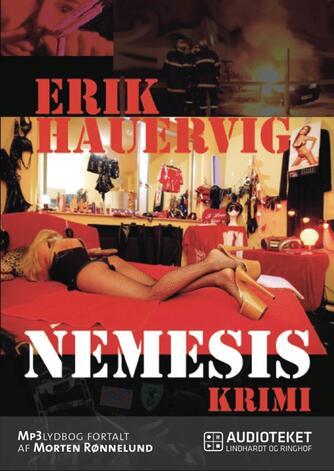 Erik Hauervig: Nemesis