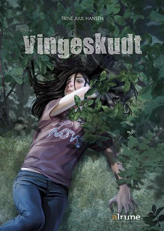 Trine Juul Hansen: Vingeskudt