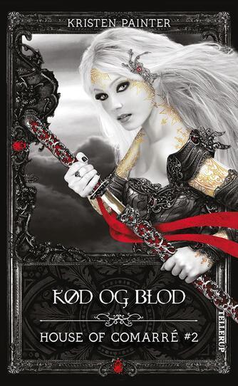 Kristen Painter: Kød og blod