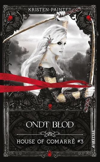 Kristen Painter: Ondt blod