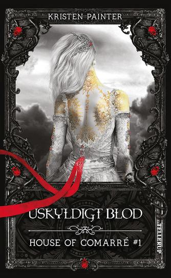 Kristen Painter: Uskyldigt blod