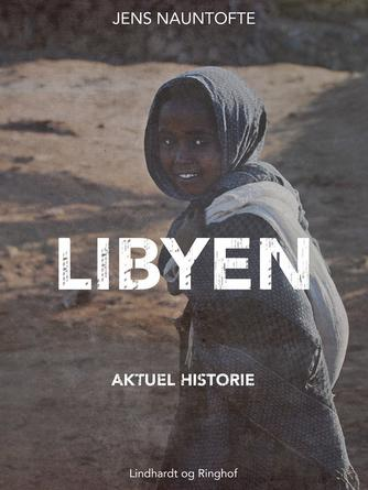 Jens Nauntofte: Libyen