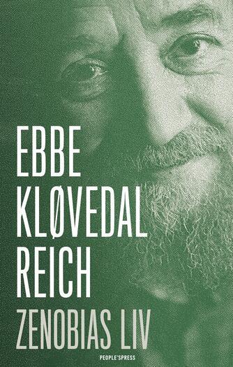 Ebbe Kløvedal Reich: Zenobias liv