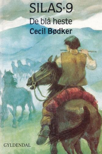 Cecil Bødker: De blå heste