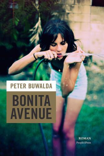 Peter Buwalda: Bonita Avenue : roman