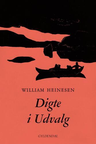 William Heinesen: Digte i udvalg
