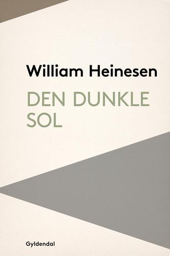William Heinesen: Den dunkle sol