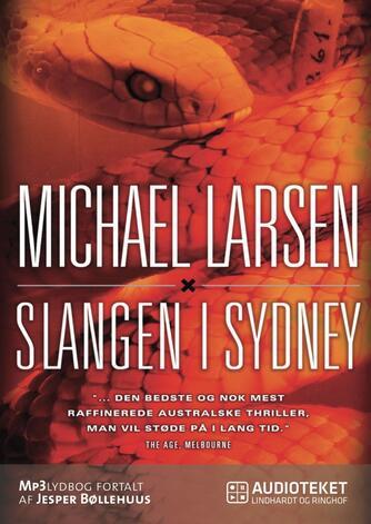 Michael Larsen (f. 1961): Slangen i Sydney
