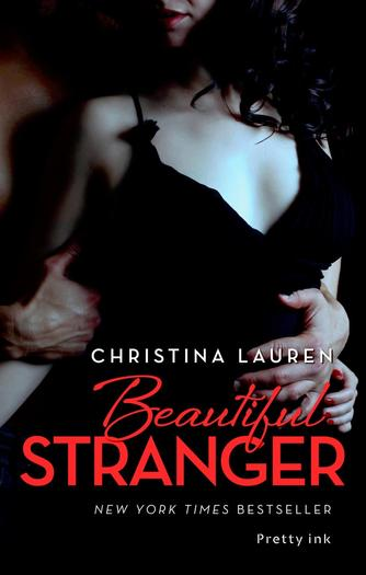 Christina Lauren: Beautiful stranger