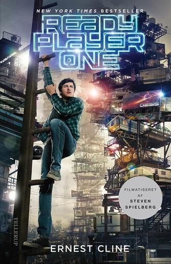 Ernest Cline: Ready player one : spillet om OASIS