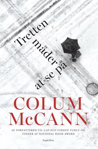 Colum McCann: Tretten måder at se på