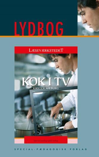 Kirsten Ahlburg: Kok i tv