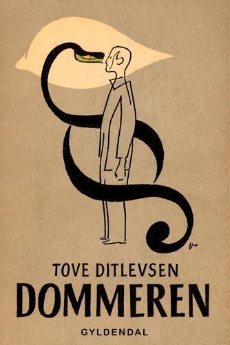 Tove Ditlevsen: Dommeren : noveller