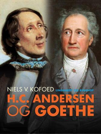 Niels Kofoed (f. 1930): H.C. Andersen og Goethe