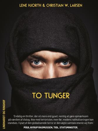 Lene Hjorth: To tunger : thriller