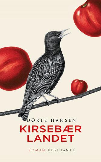Dörte Hansen (f. 1964): Kirsebærlandet : roman