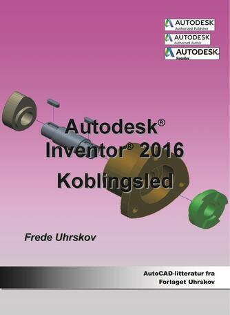 Frede Uhrskov: Inventor 2016 - koblingsled
