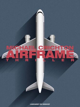 Michael Crichton: Airframe