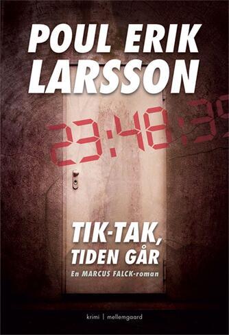 Poul Erik Larsson: Tik-tak, tiden går